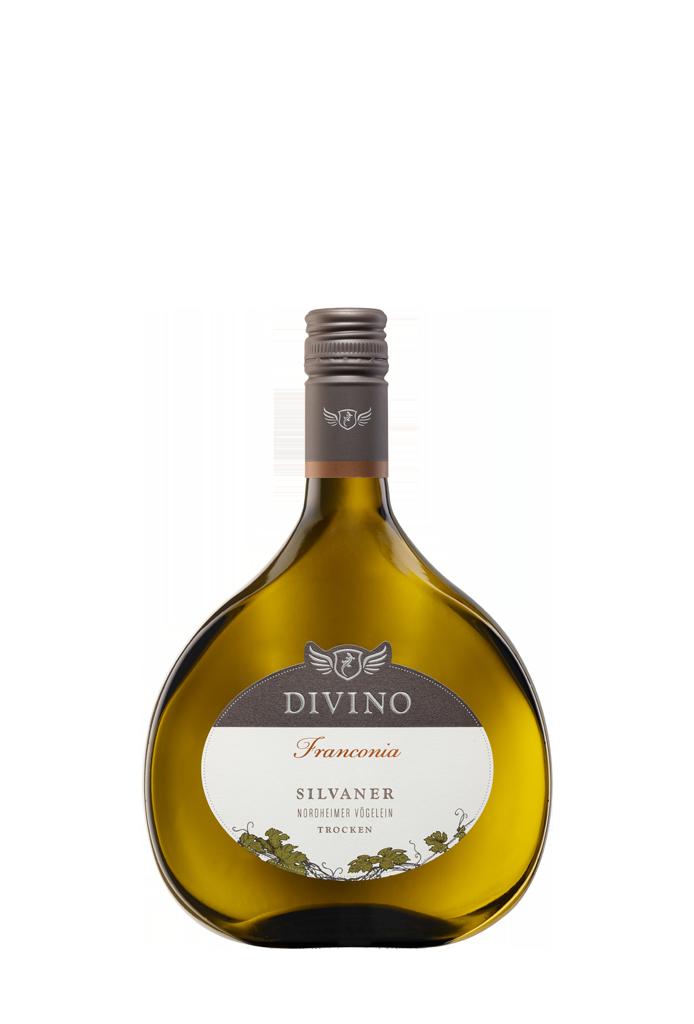 Divino-Flasche-Franconia
