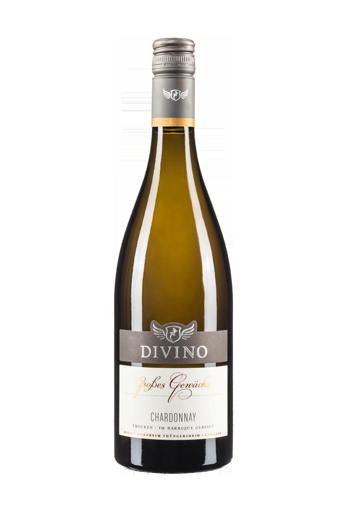Divino-Flasche-Grossesgewaechs
