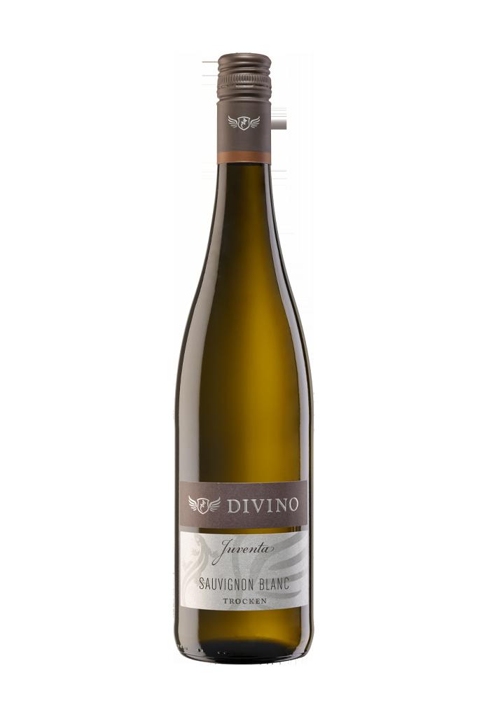 Divino-Flasche-Juventa