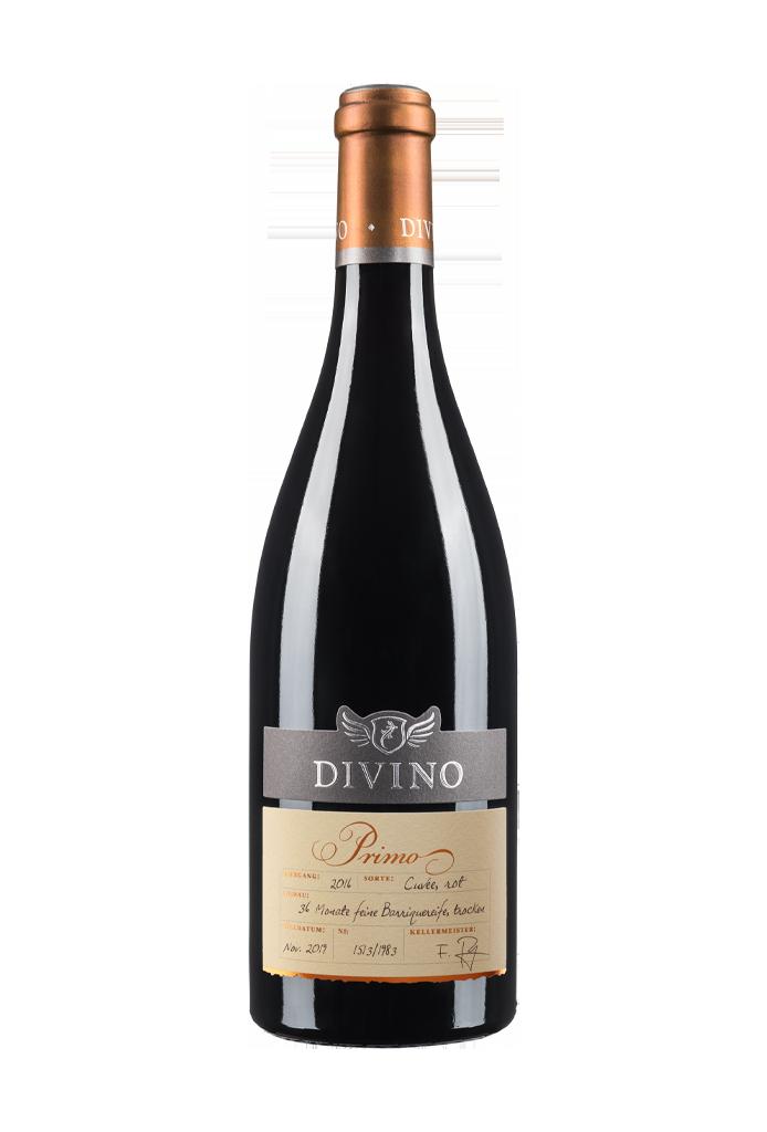Divino-Flasche-Primo